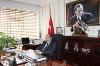 EDIP ÇAKıCı - Osmaneli Kaymakamı Çakıcı'nin İlköğretim Haftası Mesajı
