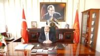 EDIP ÇAKıCı - Osmaneli Kaymakamı Edip Çakıcı'nın Gaziler Günü Mesajı