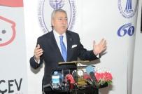KERMES - Palandöken Açıklaması 'Kayıt Dışılığın En Büyük Sebebi Kermesler'