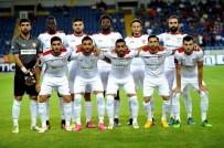 ADANA DEMIRSPOR - Samsunspor'un Gol Orucu 7 Maça Çıktı