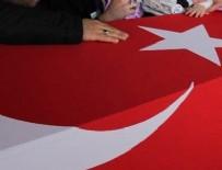 UZMAN JANDARMA - Şemdinli'de 1 uzman çavuş şehit oldu