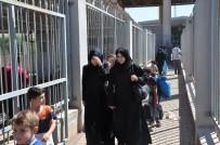 REYHANLI - Suriyeliler Dönmeye Başladı