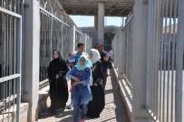 REYHANLI - Suriyelilerin Bayram Dönüşü