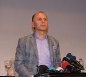 TRABZONSPOR BAŞKANı - 'Tarih Onları Affetmeyecek'