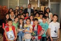 ÇANKAYA BELEDIYESI - Taşdelen'den 2016-2017 Eğitim Öğretim Yılı Mesajı