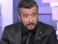 ERMAN TOROĞLU - Tümer Metin, Burak Yılmaz'la kavga iddialarını yalanladı