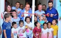 BÜLENT TURAN - Turan, Lapseki'de Özel Eğitim Merkezi Açılışına Katıldı