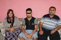 UYUŞTURUCU KRİZİ - Uyuşturucu Bağımlısı Gencin 'Beni Kurtarın' Feryadı
