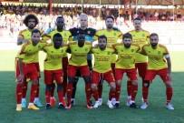 KIRMIZI KART - Yeni Malatyasporlu Futbolcular Galibiyeti Değerlendirdi