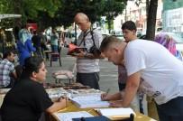 ABDİ İPEKÇİ - 15 Temmuz Demokrasi Sergisine Rekor Ziyaretçi