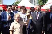 ÇEVRE VE ŞEHİRCİLİK BAKANI - Adana'da 513 Bin 645 Öğrenci Ders Başı Yaptı