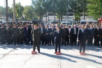 KIBRIS BARIŞ HAREKATI - Adıyaman'da Kahraman Gazilerinin 19 Eylül Gaziler Günü Kutlandı