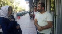 TERÖR MAĞDURU - AK Parti'den Nusaybin'e Ziyaret