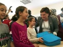 EĞİTİM DÖNEMİ - AK Parti'li Sarı'dan Yeni Eğitim Öğretim Yılı Mesajı
