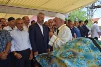 GİRESUN VALİSİ - AK Parti Milletvekili Hasan Turan'ın Acı Günü