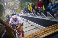RED BULL - Alanyasporlu Milli Atlet Bulgaristan'da Şampiyon Oldu