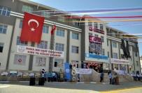 GAZI MUSTAFA KEMAL - Antalya'da Yeni Eğitim Öğretim Yılında Darbe Şehitleri Unutulmadı