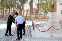 SOSYAL HİZMETLER - Araban'da Gaziler Günü Kutlandı