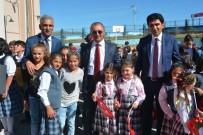 MEHMET AKİF ERSOY - Ardahan'da İlk Ders Zili Çaldı