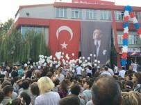 TAŞDELEN - Bahçeşehir Okulları 2016-2017 Eğitim Öğretim Yılına Başladı