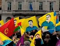 PKK TERÖR ÖRGÜTÜ - Brüksel Belediyesi, PKK yandaşlarının etkinliğini iptal etti
