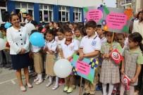 BARBAROS HAYRETTİN PAŞA - Çanakkale'de 72 Bin Öğrenci Ders Başı Yaptı