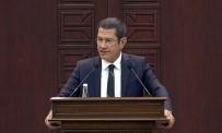 ÖĞRENCİ SAYISI - Canikli'den Bakanlar Kurulu Sonrası Önemli Açıklamalar