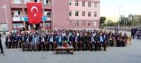 ÇANKIRI VALİSİ - Çankırı'da 2016-2017 Eğitim Öğretim Yılı Başladı
