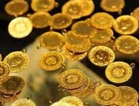 ALTIN FİYATI - Çeyrek altın ve altın fiyatları 19.09.2016