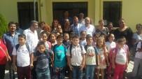GÖKMEN - CHP'li Kadınlar 70 Öğrenciyi Sevindirdi
