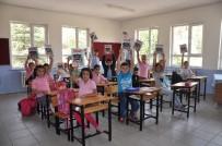 VATANSEVER - Çocuklara 'Bilecik Çocuk Dergisi'