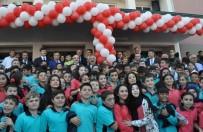 MEHMET AKİF ERSOY - Çorum'da İlk Ders Zili Çaldı