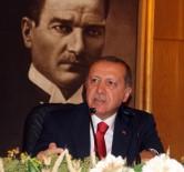 DıŞ EKONOMIK İLIŞKILER KURULU - Cumhurbaşkanı Erdoğan, ABD'ye Gitti