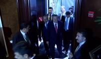 AİLE VE SOSYAL POLİTİKALAR BAKANI - Cumhurbaşkanı Erdoğan New York'ta