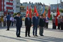 YıLMAZ ŞIMŞEK - Dalaman'da Gaziler Günü Töreni