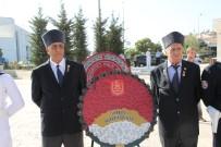 İSKENDER YÖNDEN - Didim'de Gaziler Günü Törenle Kutlandı