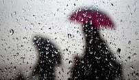 DOĞU KARADENIZ - Dikkat Açıklaması Yağışlı Hava Geliyor !