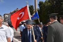 ESNAF VE SANATKARLAR ODASı - Dursunbey'de Gaziler Günü Kutlandı