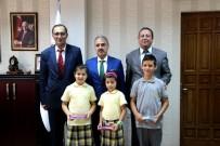 VATANA İHANET - Eğitim Yılının İlk Dersi Başkan Dinç'ten