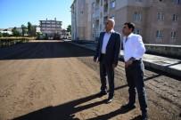 ALİ KORKUT - Erzurum'da Böyle Bir Dönüşüm Hiç Yaşanmamıştı