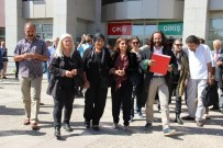 GEZİ PARKI - Ethem Sarısülük Davası 28 Kasım'a Ertelendi