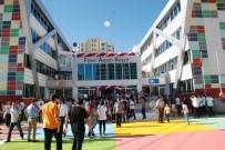 AKILLI TAHTA - Fehmi Aksoy Koleji'nde Yeni Eğitim Yılı Heyecanı