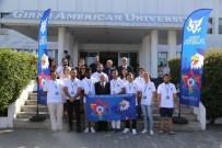 GIRNE - GAÜ Rektörü Prof. Dr. Kutsal Öztürk Açıklaması 'Hoş Geldiniz, Çok Sevdiğim Öğrencilerim'
