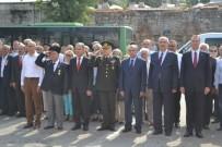 İSMAIL KARA - Gaziler Günü Kutlandı