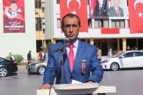 ERTAN PEYNIRCIOĞLU - Gaziler Günü Niğde'de Çeşitli Etkinliklerle Kutlandı