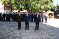 MURAT ZADELEROĞLU - Gölbaşı'nda Gaziler Haftası Kutlandı