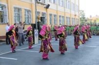 MATEMATIK - Güngören'deki İlkokullar Oyun Parkına Dönüştü