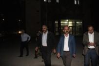 KAYYUM - Hakkari'de 2 Kişi Tutuklandı