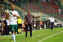 HAMZA HAMZAOĞLU - Hamzaoğlu 5 oyuncudan vazgeçmiyor
