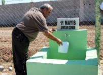 SU ŞEBEKESİ - Hatsu'dan '11 Mayıs Şehitler Çeşmesi'